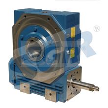 TOP()-()壓片機專用環面蝸桿減速器